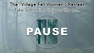 rvillage fall retreat